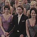 <b>Bande</b> <b>annonce</b> de Twilight Chapitre 4 Révélation 1ère Partie (Breaking Dawn) VOST et VF