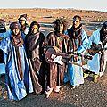 Un Grammy pour <b>Tinariwen</b>