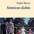 American clichés