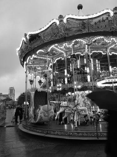 Paris - février 2010