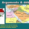 Démission de hariri et nouveaux plans de guerre