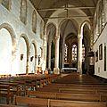Ferrieres en gatinais - Abbatiale St Pierre-19