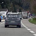 A PAT'TAXI <b>Métabief</b> Doubs taxi