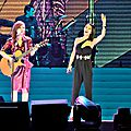 Jolin at project wao (women as one) female solidarity music festival