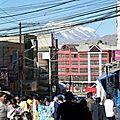 Barrio 14 de Setiembre - La Paz