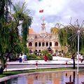 Blog en pause pour les fêtes et direction le...vietnam!