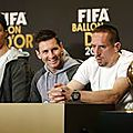 FIFA Gate : Le <b>Ballon</b> <b>d</b>'<b>Or</b> aussi ????