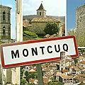 Montcuq - Daniel <b>Prévost</b> pour Le Petit Rapporteur (1976) + deux reportages authentiques (2013)