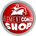<b>Aelement</b> comics available in english !