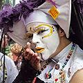 Marche des fiertés 2011 de lyon
