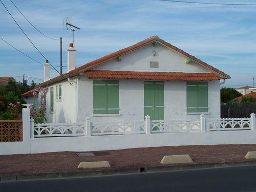Fouras-maison