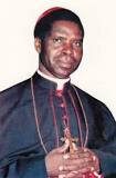 Cardinal Maurice Otunga