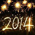 Enfin à trois :) ... et bonne année !