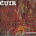 Cuir (fou cd 08)