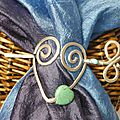 Epingle a foulard 002