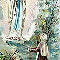 Le Mois de Marie à la Grotte de <b>Lourdes</b>