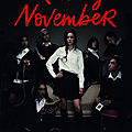 Killing <b>November</b> (T1) - Adriana Mather
