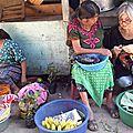 Séjour au guatemala août-septembre 2015