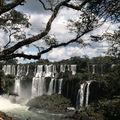 jey à Iguazù