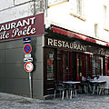 Le Pile Poêle Clermont-Ferrand Puy-de-Dôme restaurant