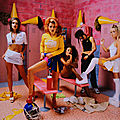 1997, Spice Girls par Mark Seliger -1