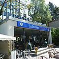 009 L'hôtel et le Restaurant du Centre Français