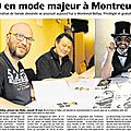 News paper !