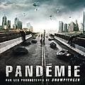 Pandémie - 2013 (Résurgence de la grippe aviaire)