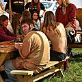 Photos: AMON AMARTH - Backstage Viking Camp @ <b>Wacken</b> <b>Open</b> <b>Air</b> 2006 (Germany)