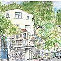 Rue du bocage à sèvres (92)