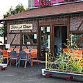 Bar à Tine