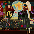 Sotheby's to Sell $25 M. <b>Kandinsky</b> Painting Once Owned by Solomon R. Guggenheim