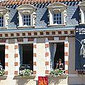 La 1ère statue équestre de d'Artagnan sera à Lupiac