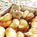 Petits gâteaux de noël version 2011