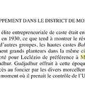 Montocchio Pierre_L'hindouisme mauricien dans la mondialisation