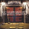 THE <b>DANDY</b> WARHOLS - Odditorium or The Warlord Of Mars