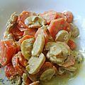 Pôelées carottes et champignons