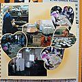 Rajasthan 2011 - fabrique de naans