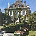 Résidence à Vézelay