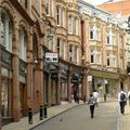 Birmingham Street T
