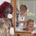préparation de la mariée (2009)©