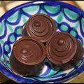 Faire des chocolats maison (suite)