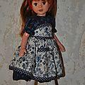 Maureen - poupée Krippleblush - Robert Tonner