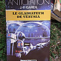 Le gladiateur de Vénusia