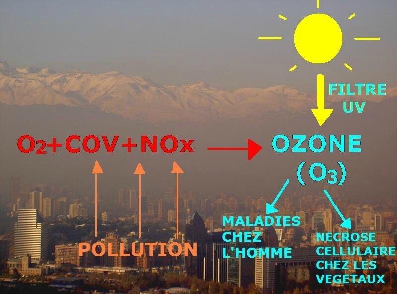 Royal démontre son incompétence sur le développement durable de la pollution