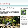 Drôles de blogs