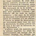 31 samedi 5 octobre 1940