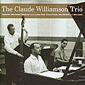 Claude Williamson Trio - 1956 - Complete 1956 Studio Sessions (Fresh Sound)
