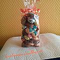Mes petits paquets cadeaux de Pâques