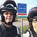 frontiere slovaquo-Hongroise personne d'autre que nous